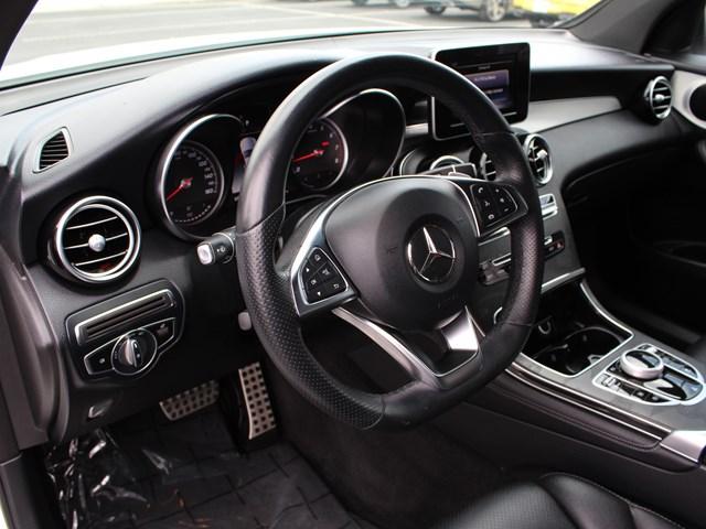 Used 2019 Mercedes-Benz GLC-Class GLC 300