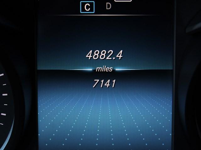 2020 Mercedes-Benz GLC-Class GLC 300