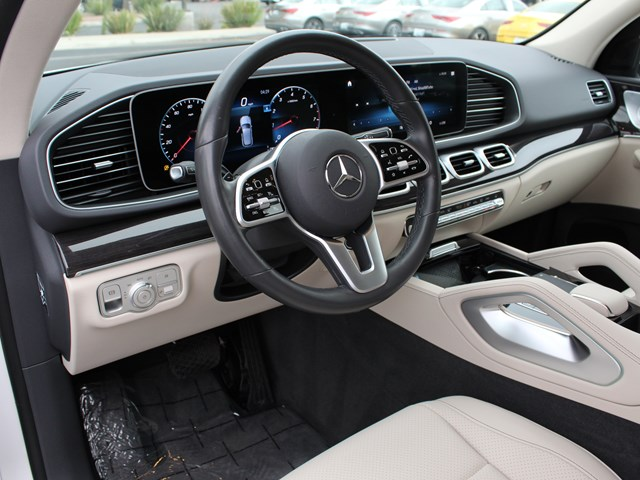 2020 Mercedes-Benz GLE-Class GLE 350