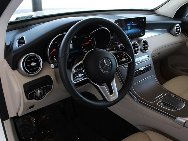 2021 Mercedes-Benz GLC-Class GLC 300