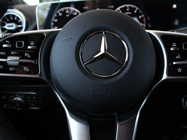 2021 Mercedes-Benz GLA-Class GLA 250 4MATIC