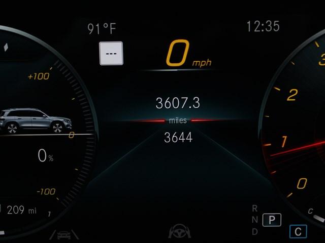 Used 2020 Mercedes-Benz GLB 250 4MATIC®
