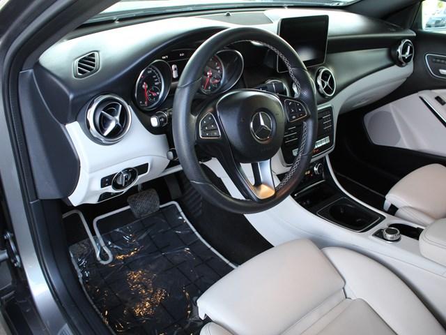 2018 Mercedes-Benz GLA-Class GLA 250