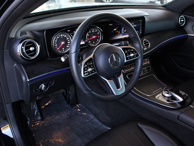 Certified Pre-Owned 2019 Mercedes-Benz E-Class E 300