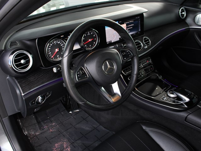Used 2017 Mercedes-Benz E-Class E 300