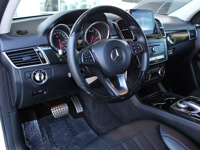 Used 2018 Mercedes-Benz GLE-Class GLE 43 AMG