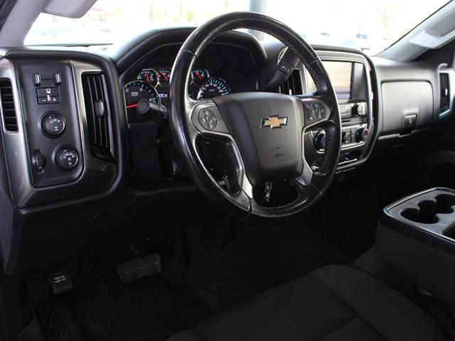 Used 2019 Chevrolet Silverado 3500HD LT Crew Cab