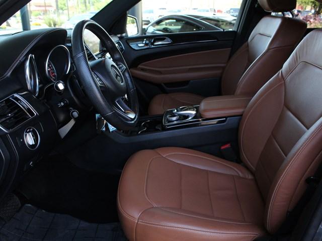 2017 Mercedes-Benz GLE-Class GLE 550e 4MATIC