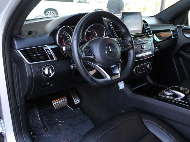 2019 Mercedes-Benz GLE-Class GLE 43 AMG