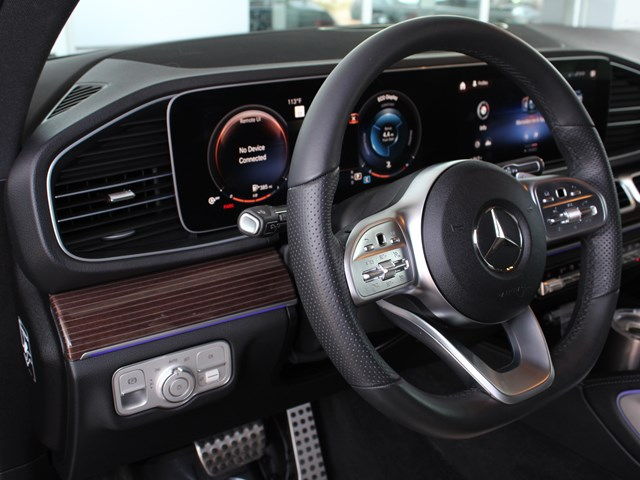 Certified Pre-Owned 2020 Mercedes-Benz GLE 350 4MATIC®