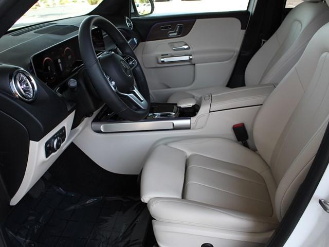 2020 Mercedes-Benz GLB 250