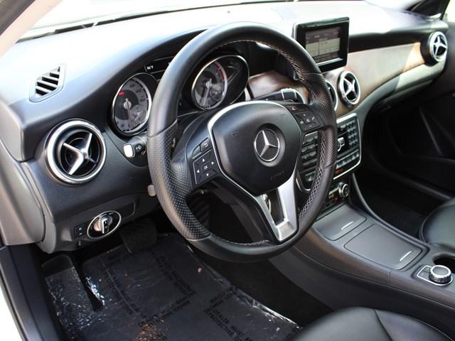 2015 Mercedes-Benz GLA 250 4MATIC®