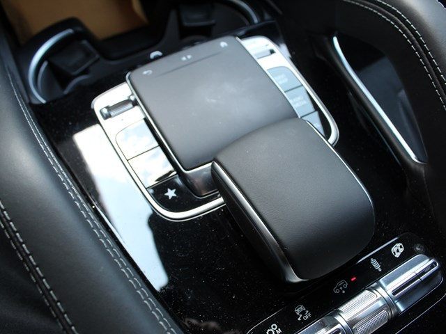 2021 Mercedes-Benz AMG GLE 63 S