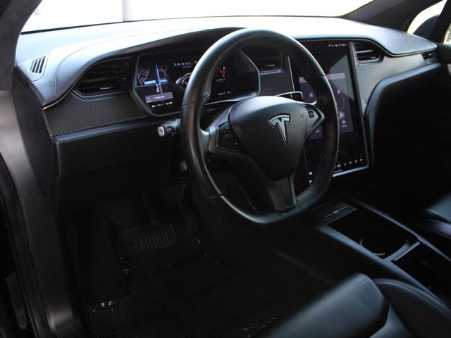2020 Tesla Model X Long Range