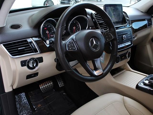 2019 Mercedes-Benz GLE 400 4MATIC®