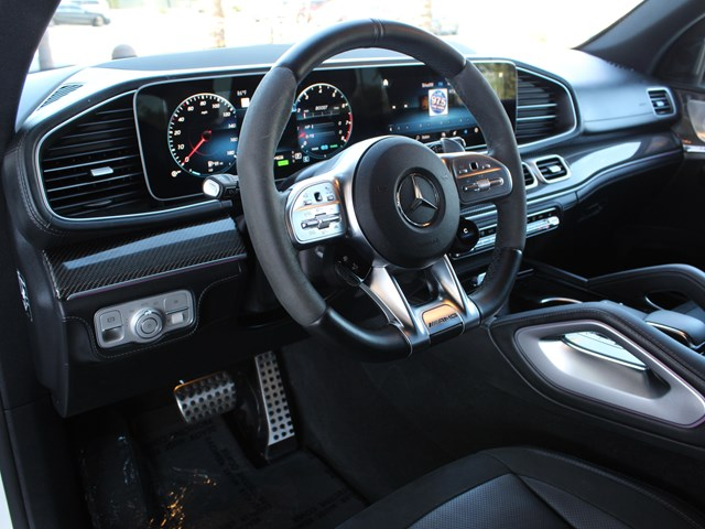 2021 Mercedes-Benz AMG GLE 53