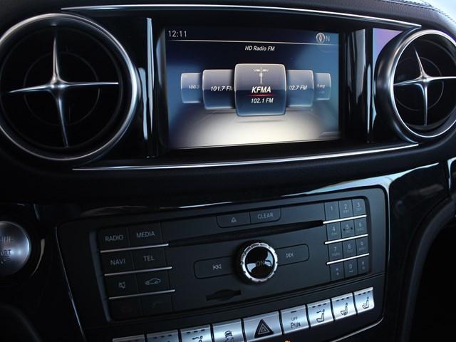 2020 Mercedes-Benz SL-Class SL 550