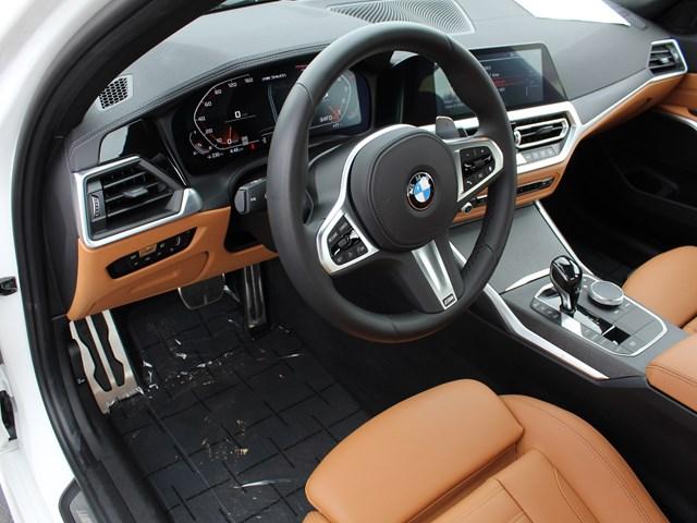 Used 2020 BMW 3-Series M340i