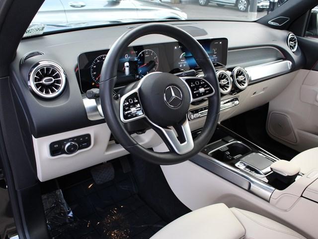 2020 Mercedes-Benz GLB-Class GLB 250
