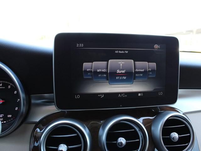 2016 Mercedes-Benz GLC-Class GLC 300