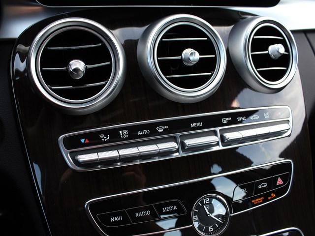 Used 2020 Mercedes-Benz C-Class C 300