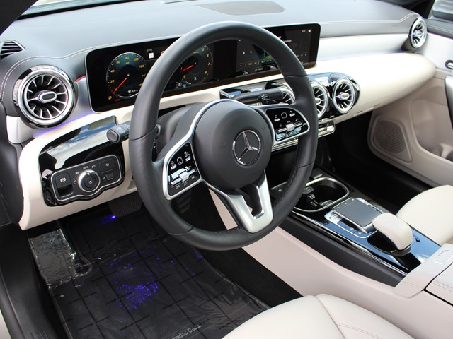 2020 Mercedes-Benz CLA 250