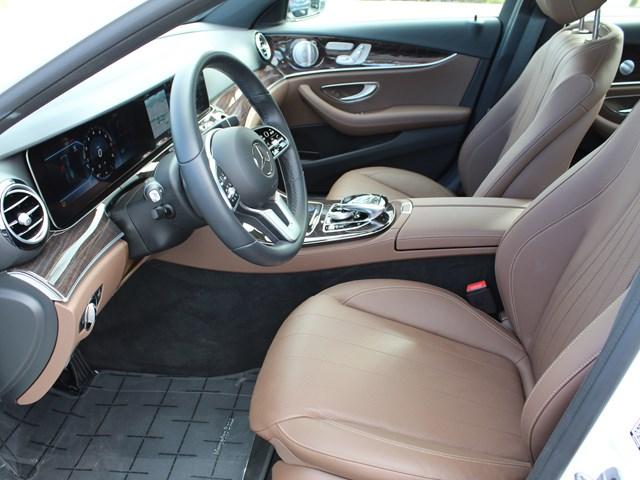 2020 Mercedes-Benz E-Class E 300