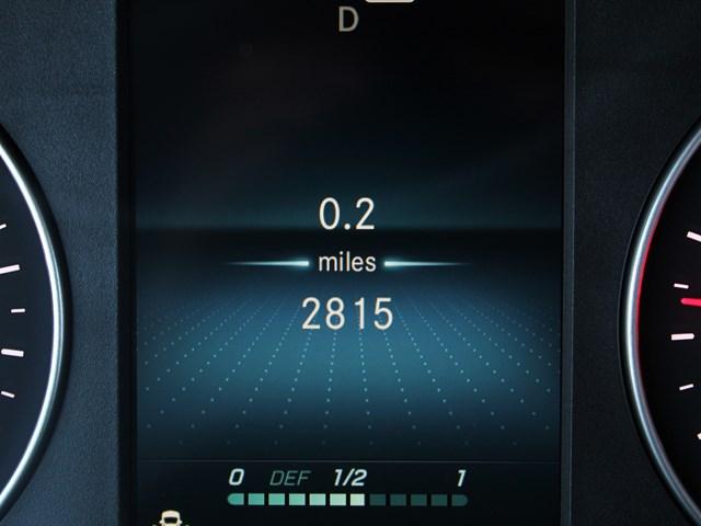 2020 Mercedes-Benz Sprinter Cargo 2500 Mountain View Adventure