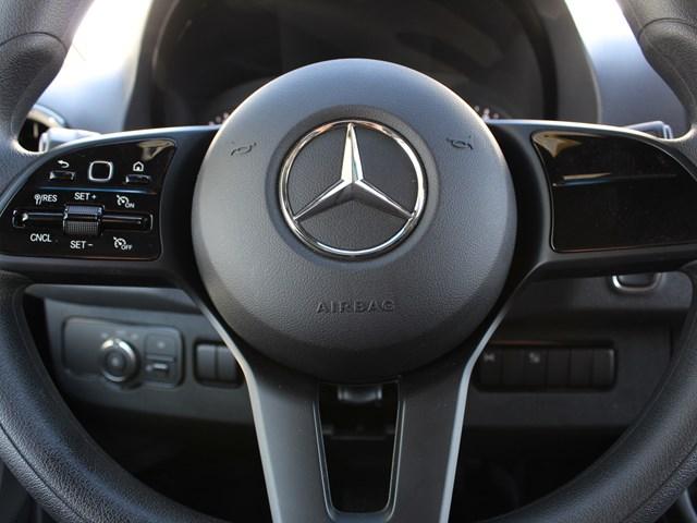 2019 Mercedes-Benz Sprinter Conversion Van 2500