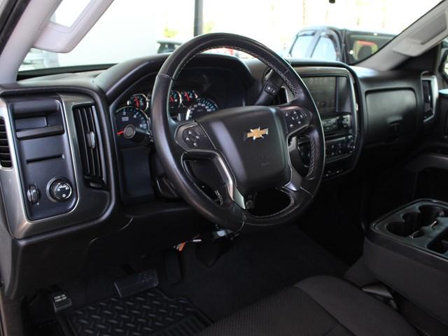 2019 Chevrolet Silverado 2500HD LT Crew Cab