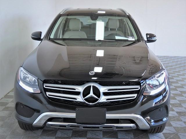 2018 Mercedes-Benz GLC-Class GLC 300