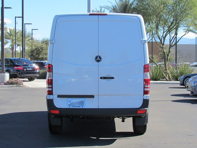 2016 Mercedes-Benz Sprinter Cargo 2500 144 WB – Stock #S1600540