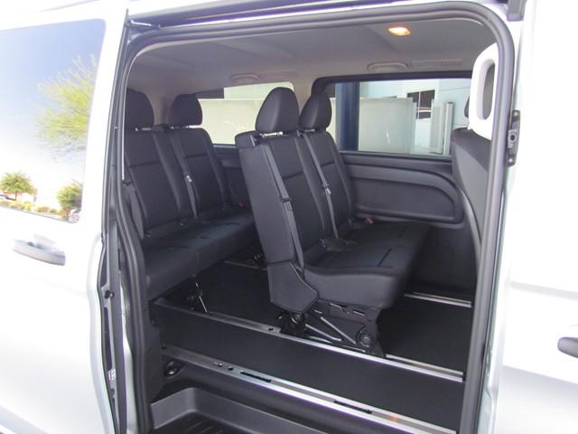 2017 mercedes benz metris passenger stock s1700050 chapman automotive group. Black Bedroom Furniture Sets. Home Design Ideas
