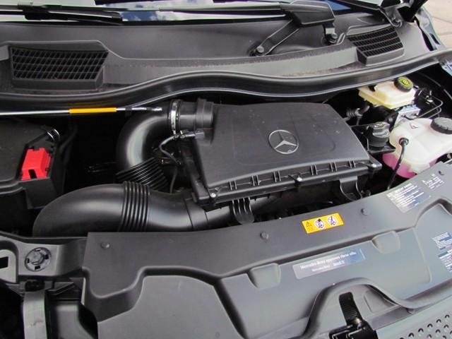 2018 Mercedes-Benz Metris Passenger – Stock #S1800270