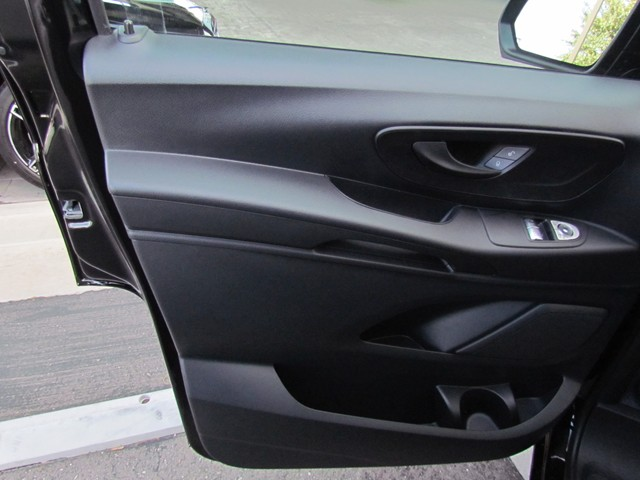 2018 Mercedes-Benz Metris Passenger – Stock #S1800340