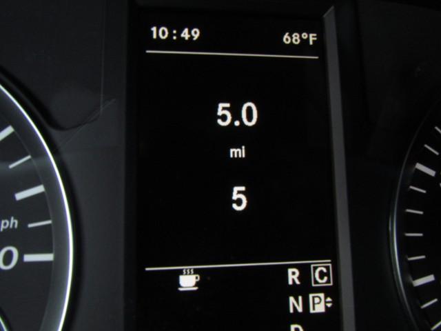 2019 Mercedes-Benz Metris Passenger – Stock #S1900010