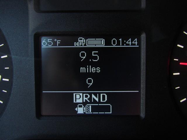 2019 Mercedes-Benz Sprinter Cargo 3500 – Stock #S1900030