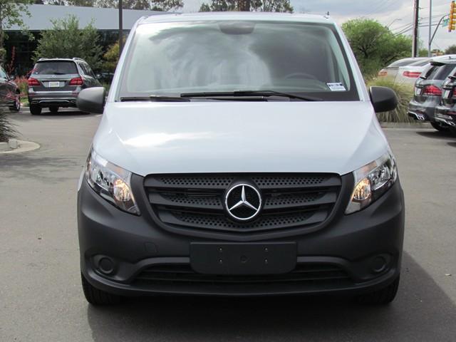 2019 Mercedes-Benz Metris Cargo – Stock #S1900110