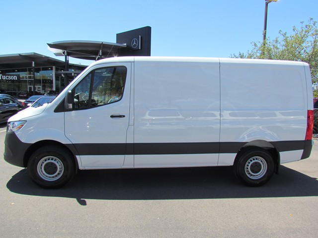 2019 Mercedes-Benz Sprinter Cargo 2500 – Stock #S1900180