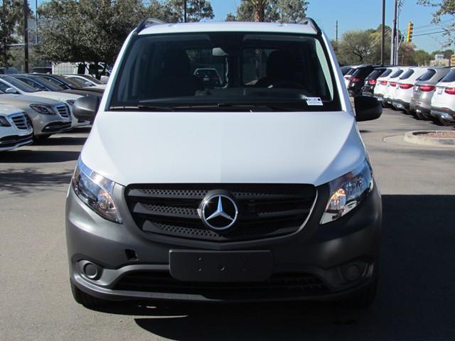 2019 Mercedes-Benz Metris Cargo – Stock #S1900540