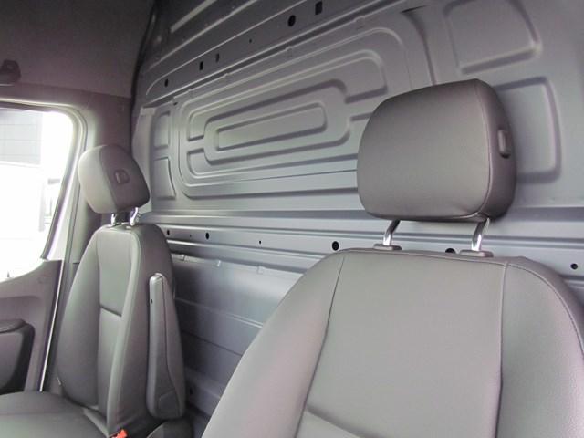 2019 Mercedes-Benz Sprinter Cargo 2500 – Stock #S1900740