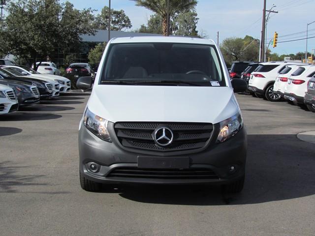 2020 Mercedes-Benz Metris Cargo – Stock #S2000010