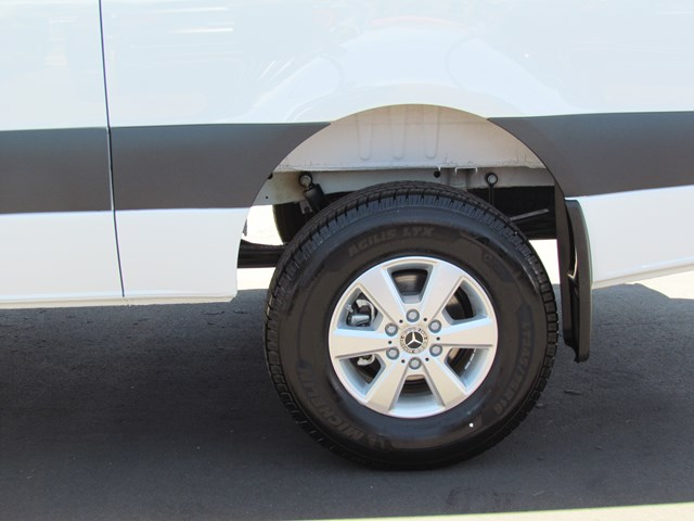 2020 Mercedes-Benz Sprinter Cargo 2500 – Stock #S2000130