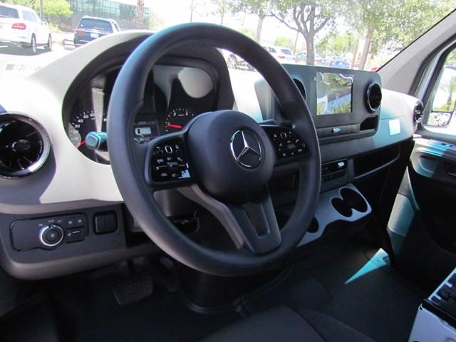 2020 Mercedes-Benz Sprinter Cargo 2500 – Stock #S2000140