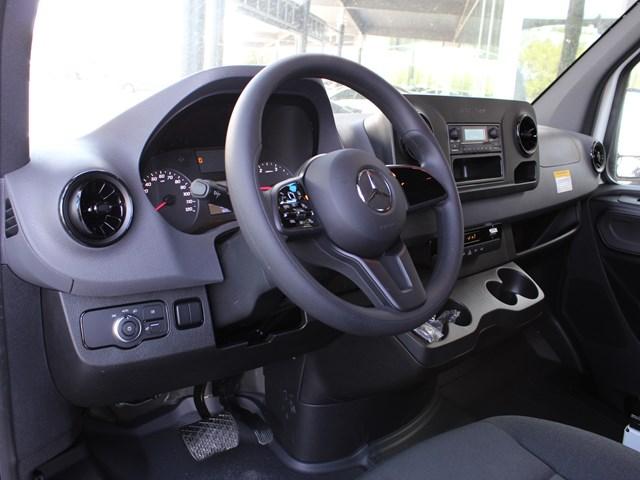 2020 Mercedes-Benz Sprinter Cargo 2500 – Stock #S2000230