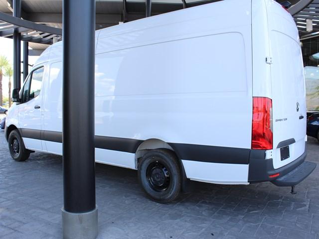 2020 Mercedes-Benz Sprinter Cargo 2500 – Stock #S2000240