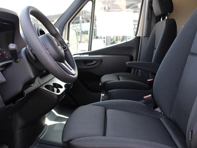 2020 Mercedes-Benz Sprinter Cargo 2500 – Stock #S2000310