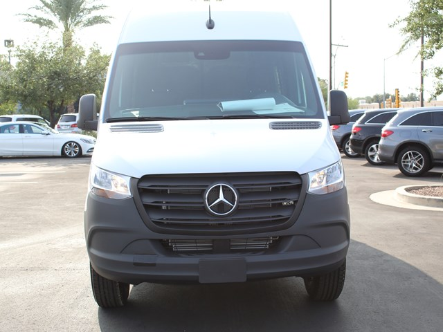 2020 Mercedes-Benz Sprinter Cargo 2500 – Stock #S2000320