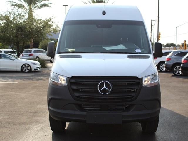2020 Mercedes-Benz Sprinter Cargo 2500 – Stock #S2000360