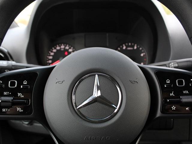 2020 Mercedes-Benz Sprinter Cargo 3500